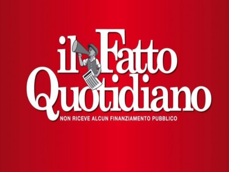 FATTO QUOTIDIANO ALTERNATIVA EUROPEA